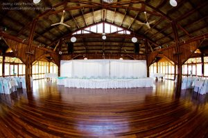 The Woodshed - Valla Beach Wedding Venue