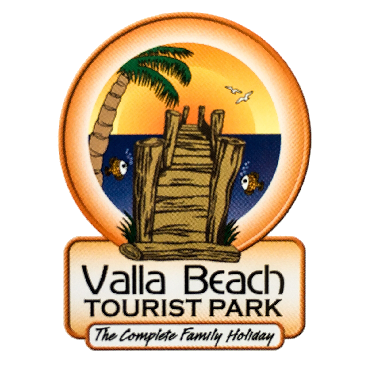 Valla Beach Tourist Park
